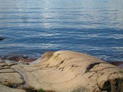 havet og roen