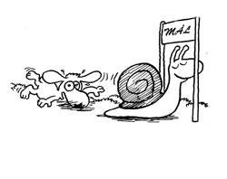 sneglen-langsomhet