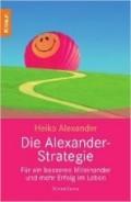 Die Alexander Strategi