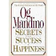 Secrets for success & Happiness