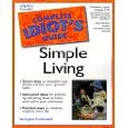 he Complete Idiot's Guide To Simple Living