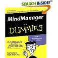 MindManager for Dummies