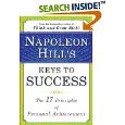 Napoleon Hill's Keys to Success