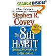 The 8th habit from Effectiveness to grateness