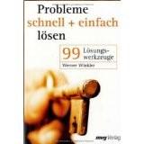 Probleme schnell + einfach lösen