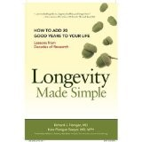Longevity Made Simple