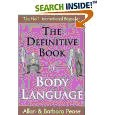 The definity book of body Language