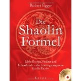 Die Shaolin-Formel