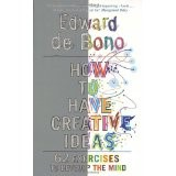 How to have creative ideas,
